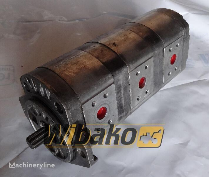хидравлична помпа  Hydraulic pump HPI XXXXXX за друга строителна техника XXXXXX