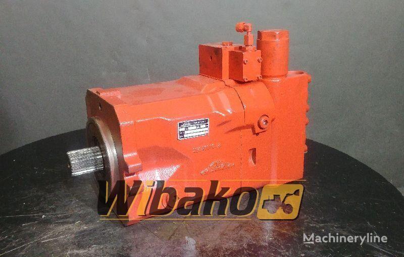 хидромотор  Hydraulic motor Linde HMV105-02 за булдозер HMV105-02