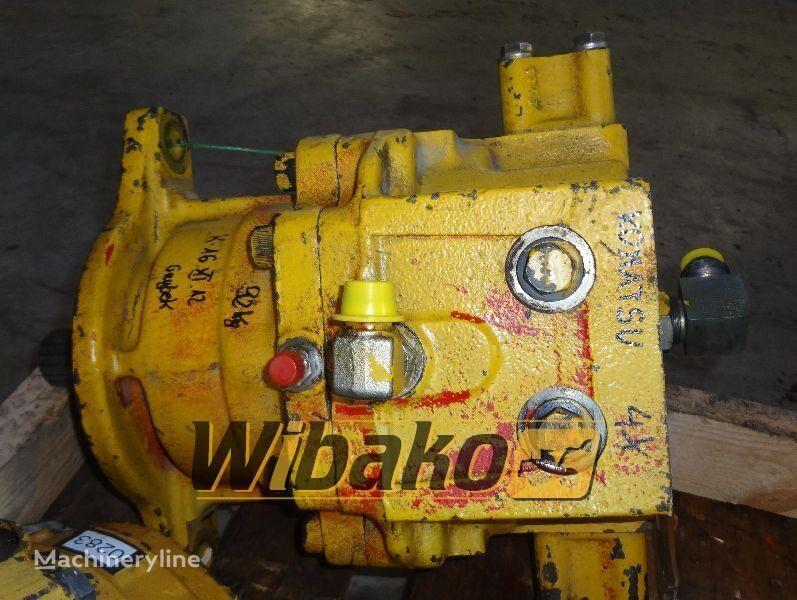 хидромотор Hydraulic motor Komatsu 706-77-01170 за друга строителна техника