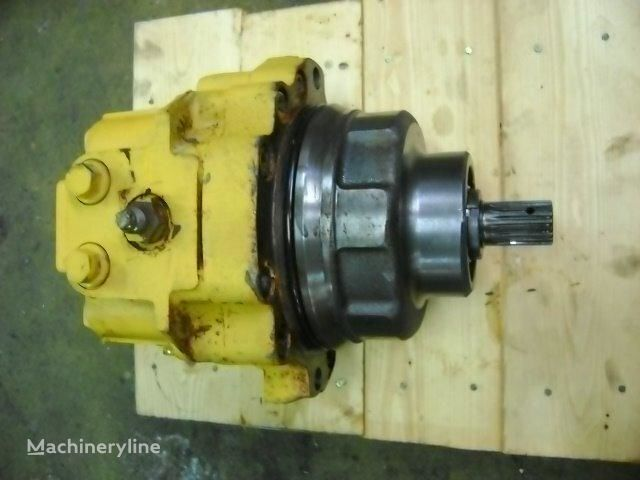 хидромотор  Track Motor за багер KOMATSU Pc 180-3
