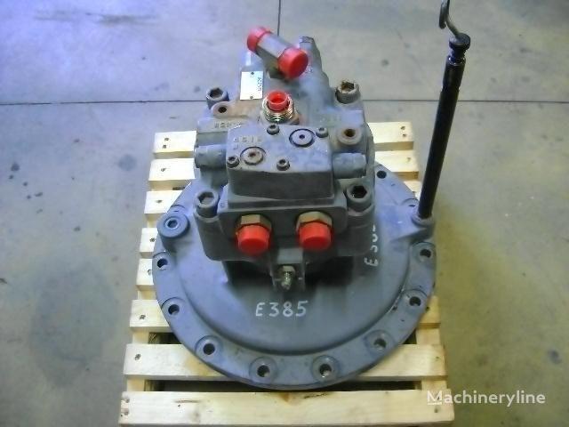 хидромотор NEW HOLLAND за багер NEW HOLLAND E 385