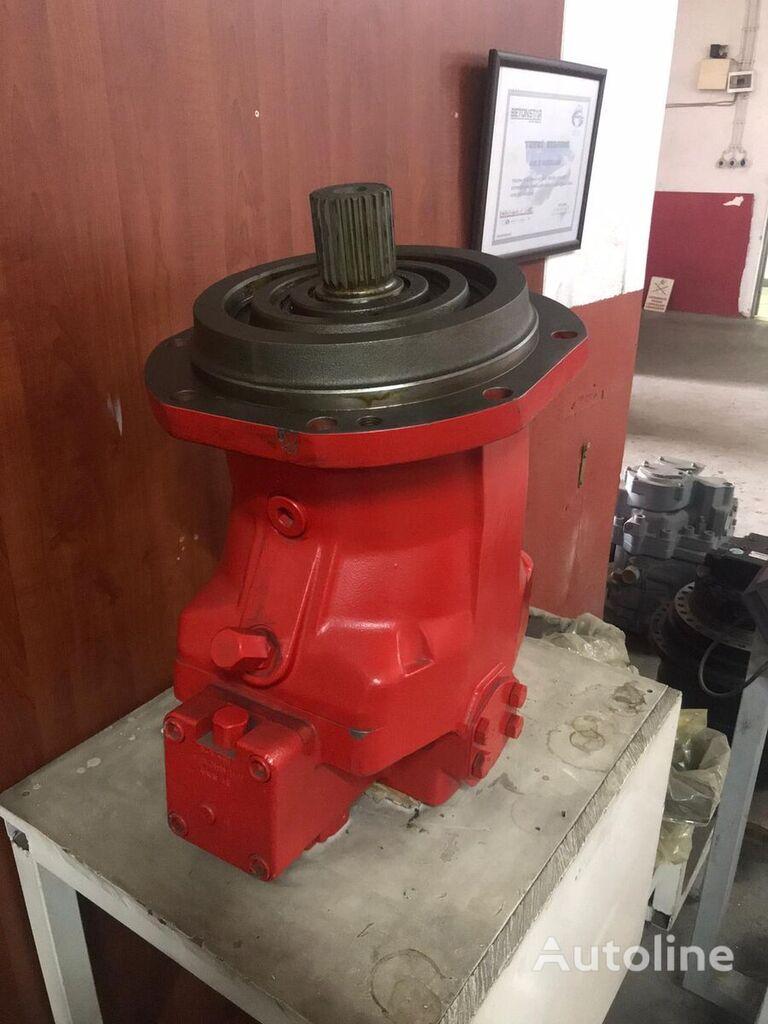 нов хидромотор Rexroth (R902453195) за лекотоварен автомобил