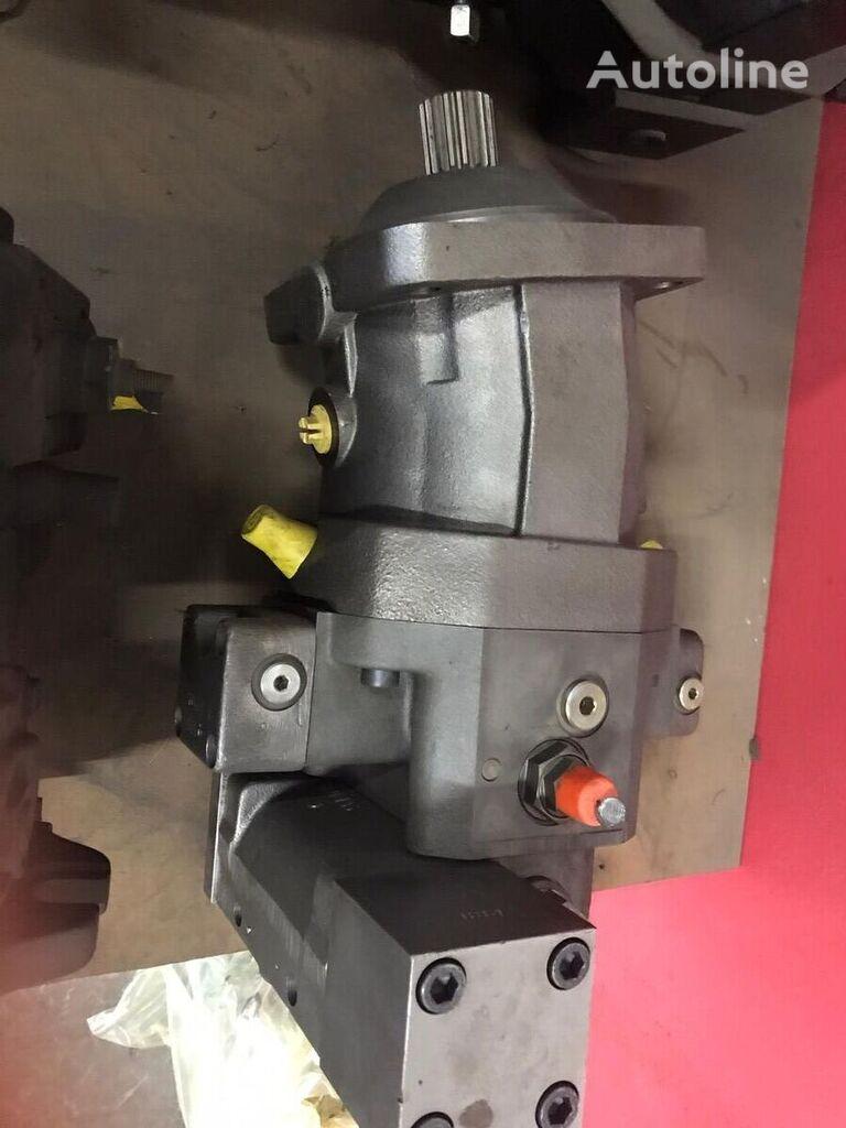 нов хидромотор Rexroth A6VM107HA1T/63W-VZB380A за багер