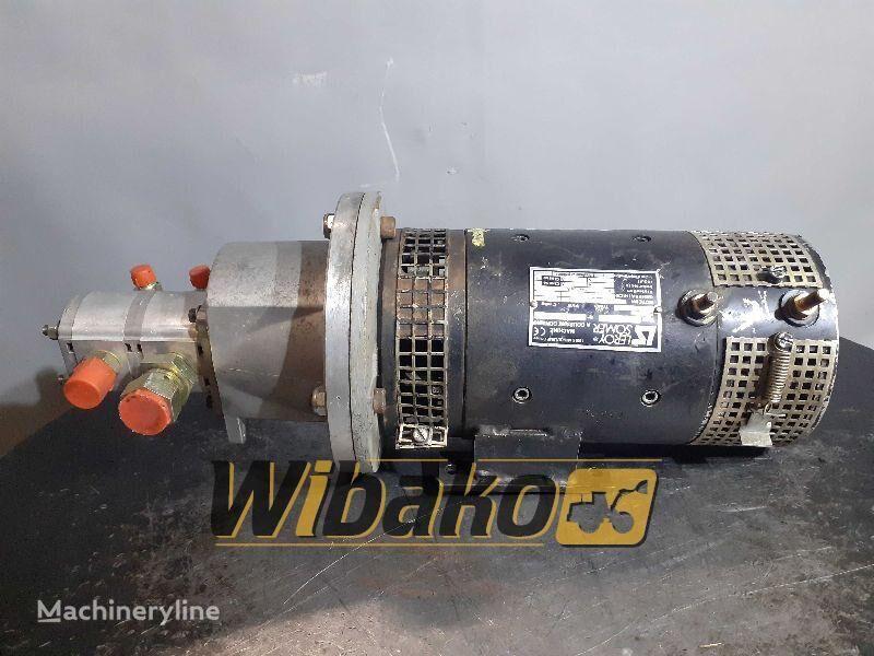 хидромотор  Elektropompa Leroy Somer T15 за друга строителна техника T15 (733952/03-01/99)