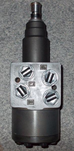 нов хидроусилвател ЛЬВОВСКИЙ гидроруль для порузчик за подемно-транспортна техника ЛЬВОВСКИЙ