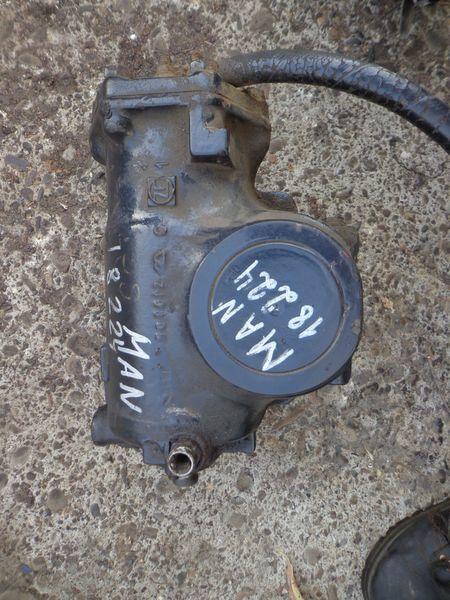 хидроусилвател за камион MAN 18
