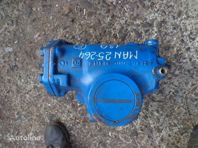 хидроусилвател за камион MAN 25