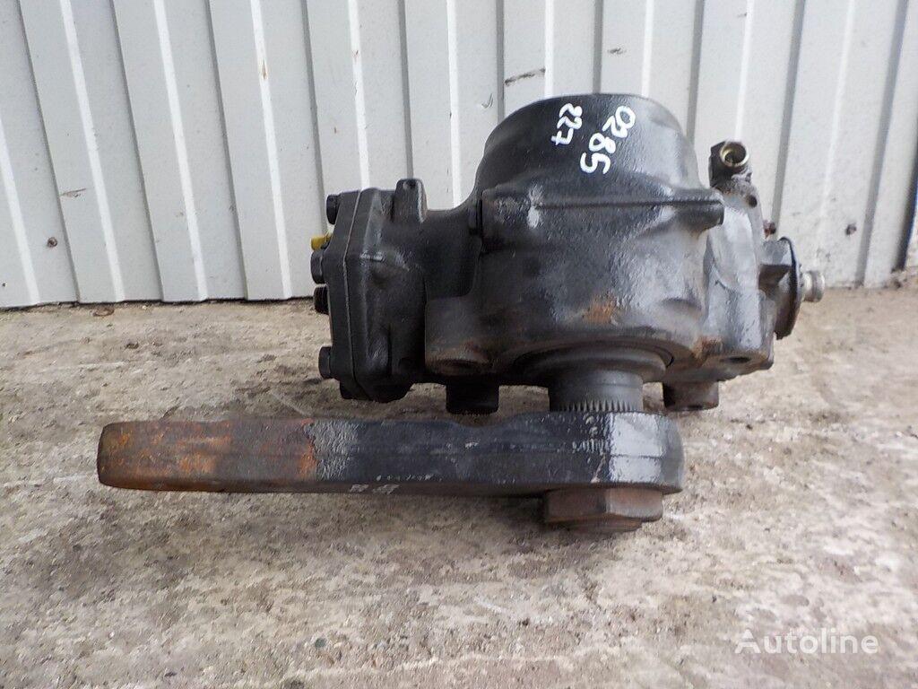 хидроусилвател с механической регулировкой (ГУР) за камион
