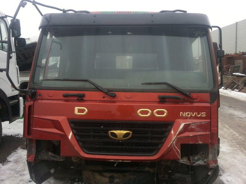 кабина DAEWOO за камион DAEWOO ULTRA NOVUS