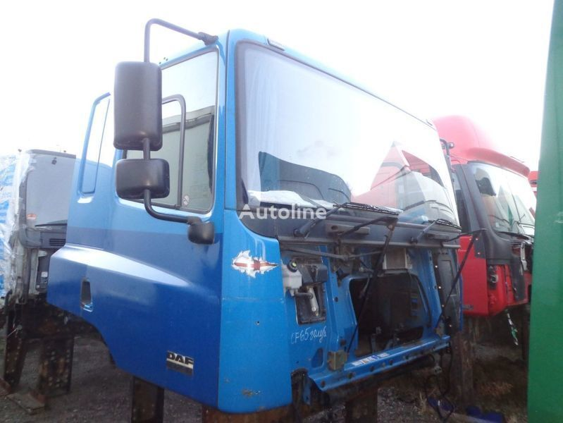 кабина за камион DAF CF
