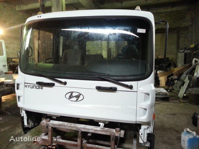 кабина HYUNDAI за камион HYUNDAI HD120