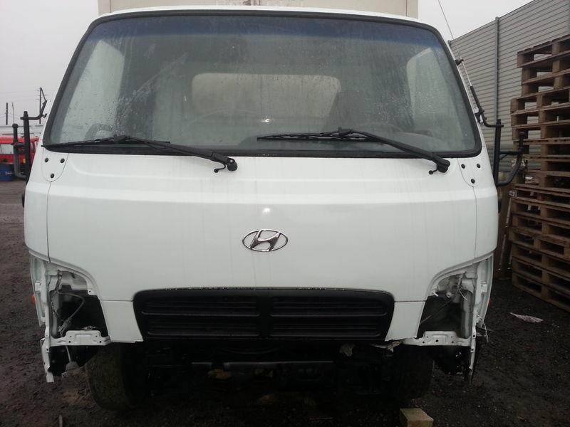 кабина за камион HYUNDAI HD72