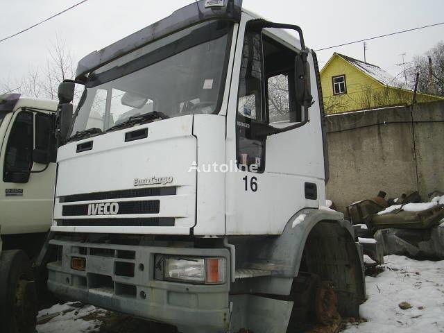 кабина IVECO за камион IVECO EUROCARGO 100E18