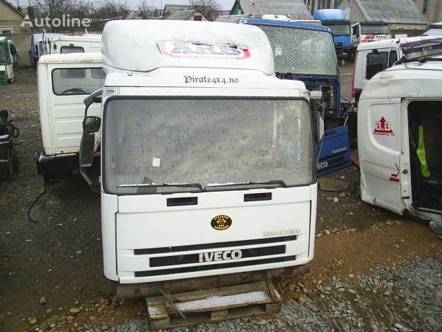 кабина IVECO за камион IVECO EUROCARGO 80E18