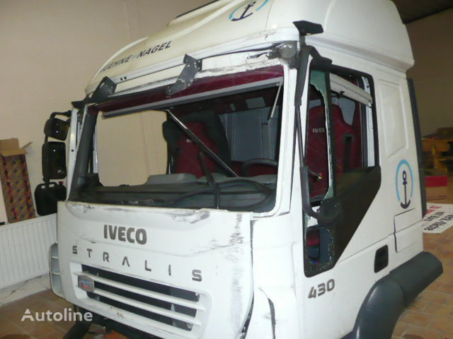 кабина за камион IVECO AS440S43T/P