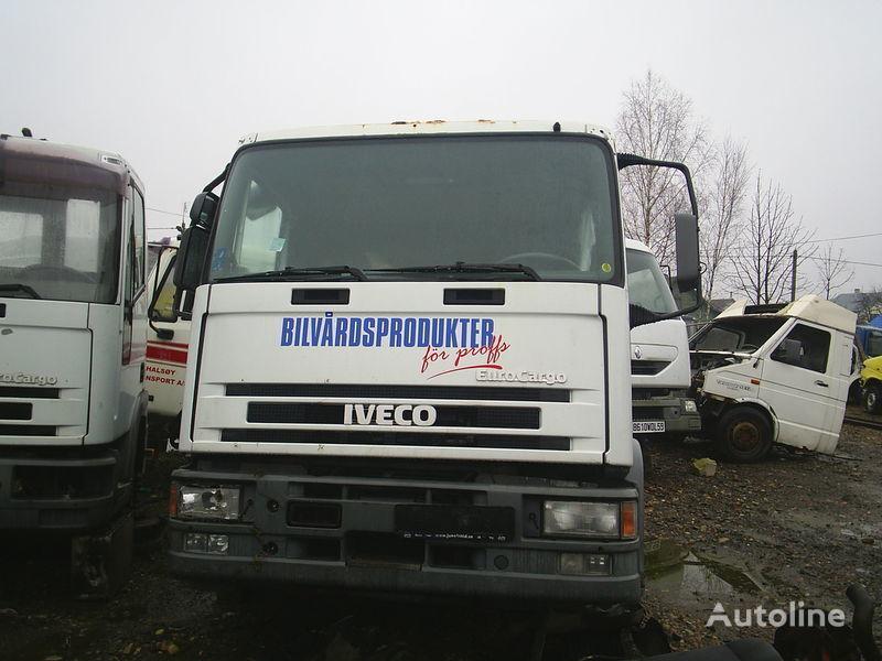 кабина за камион IVECO EUROCARGO150E23