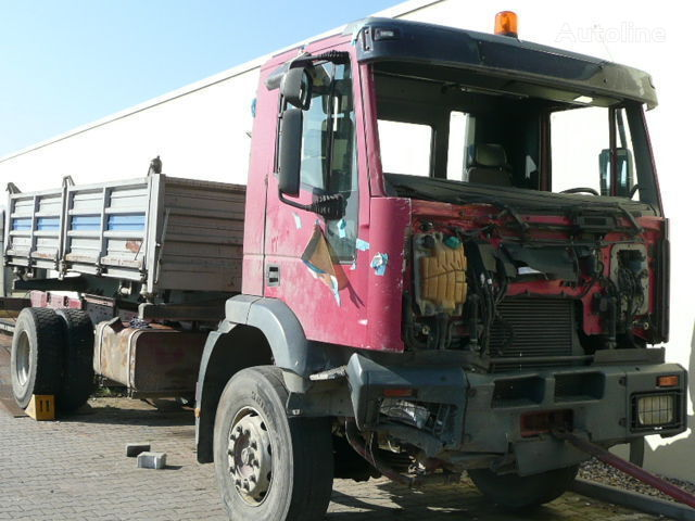 кабина за камион IVECO Trakker  Cursor 190-410 BJ. 2003