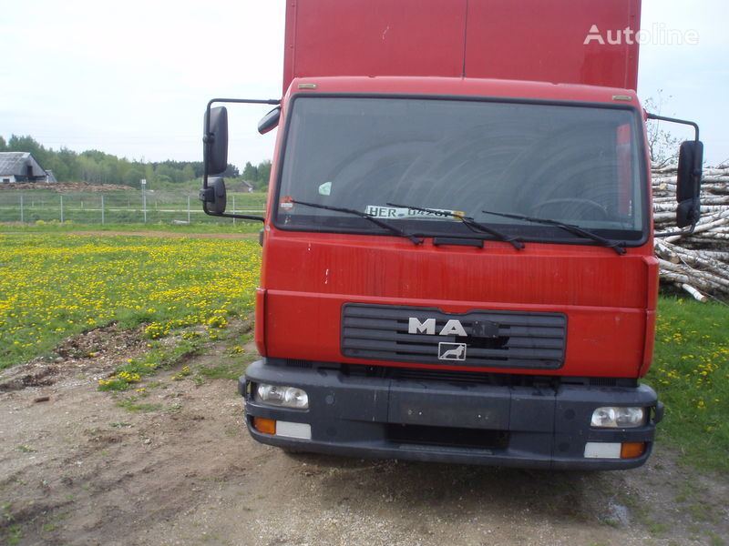 кабина MAN за камион MAN L 2000 C
