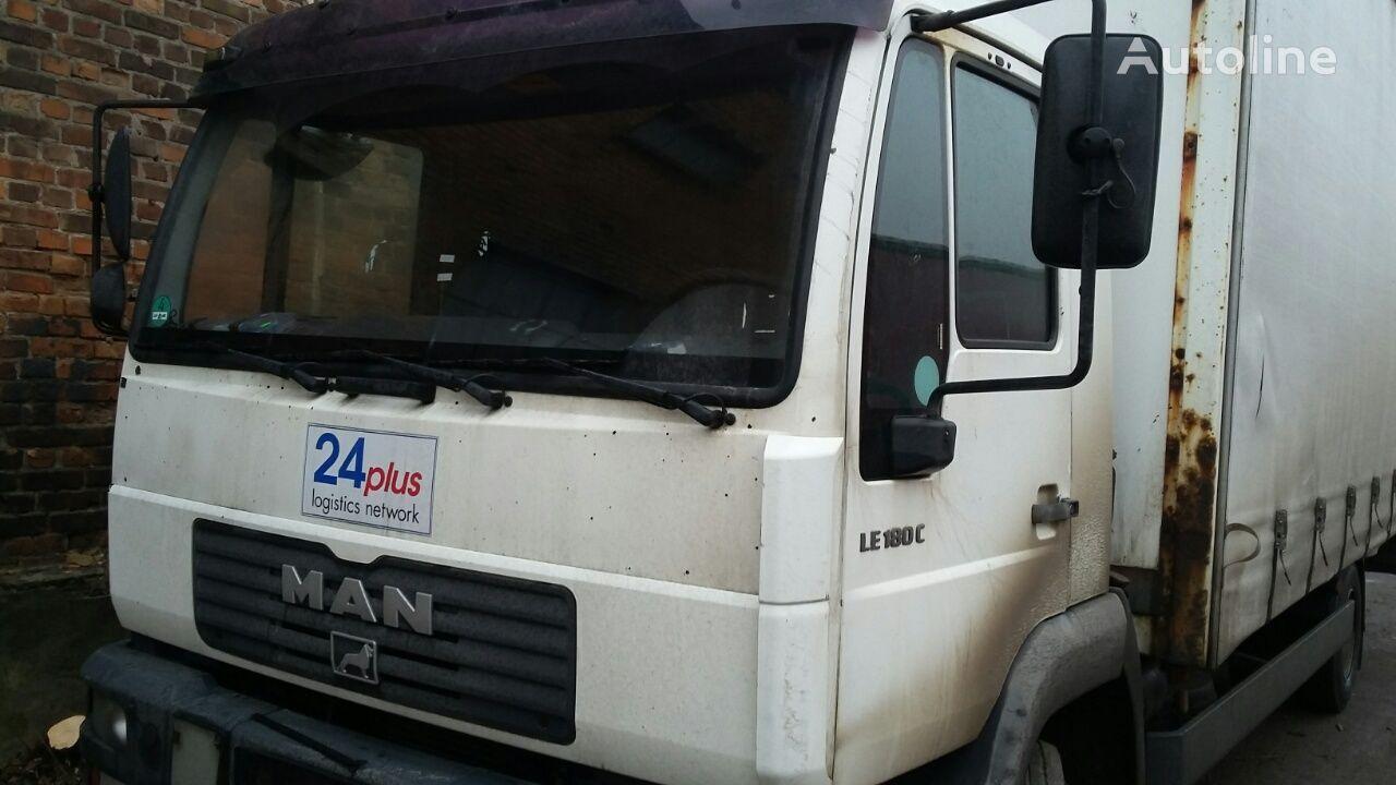 кабина  Ман L2000 кабины МАN L2000 М2000 TGL за камион MAN L 2000