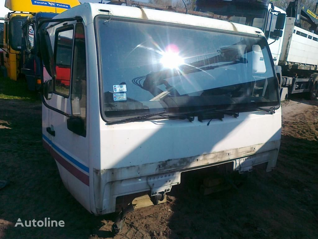 кабина за камион MAN LE L2000 Star dzienna 2000 zl. netto