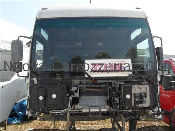кабина MAN TGA за камион MAN TGA
