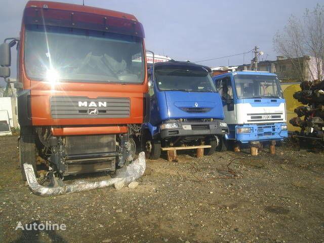 кабина за камион MAN TGA 18.460