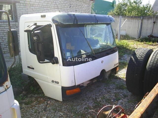 кабина MERCEDES-BENZ за камион MERCEDES-BENZ ATEGO 817