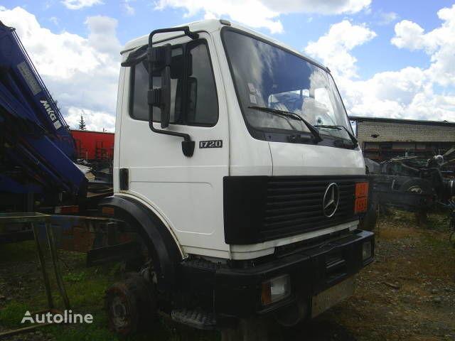 кабина MERCEDES-BENZ за камион MERCEDES-BENZ 1720