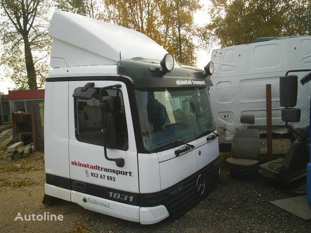 кабина MERCEDES-BENZ за камион MERCEDES-BENZ ACTROS