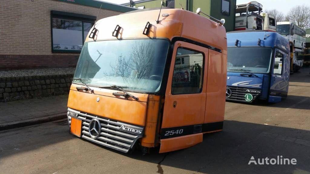 кабина за влекач MERCEDES-BENZ 2540