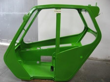 кабина  Merlo pro modely KS, KT за челен товарач MERLO