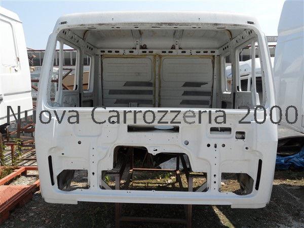 кабина за камион RENAULT MAXICITY