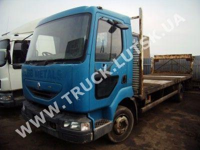 кабина  Renault за камион RENAULT MIDLUM 150 E2