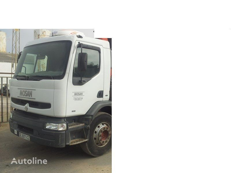 кабина RENAULT с кондиционером за камион RENAULT PREMIUM