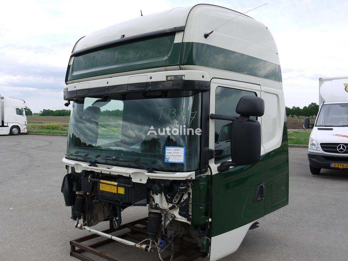 кабина за камион SCANIA SC-R CR-19 TOPLINE