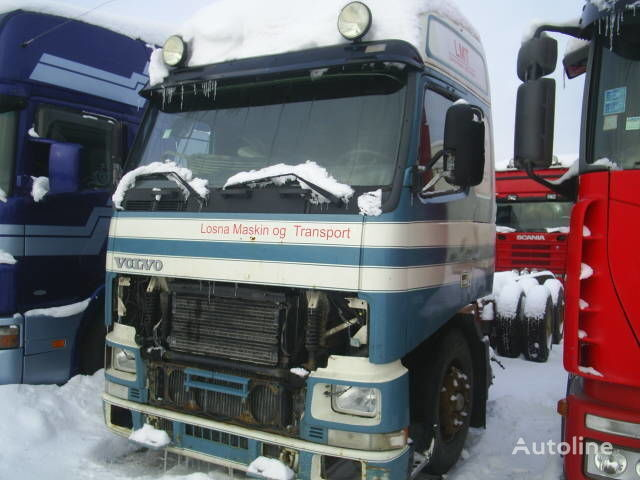 кабина VOLVO за камион VOLVO FH12