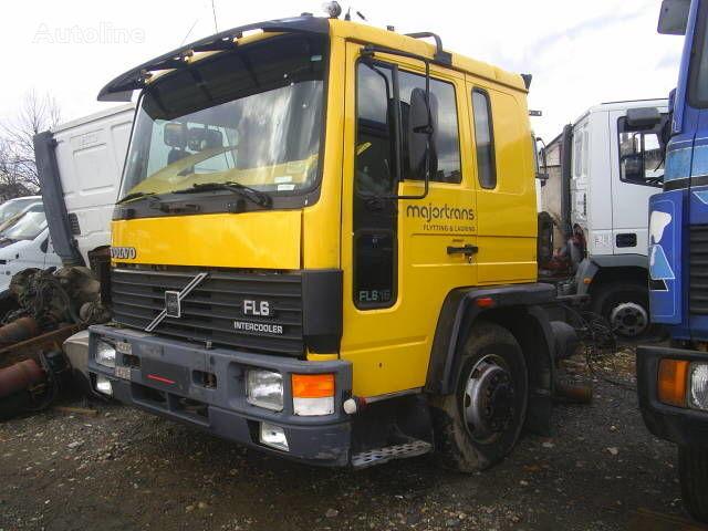 кабина за камион VOLVO FL6
