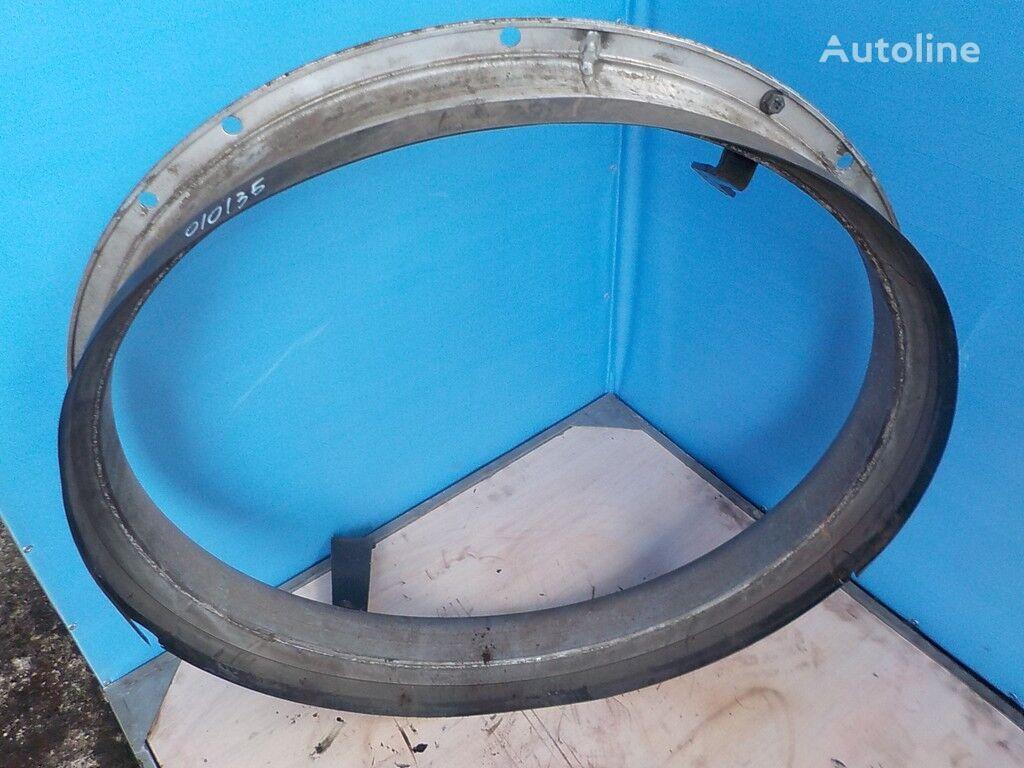калъф на вентилатора  Кольцо диффузора Renault за камион