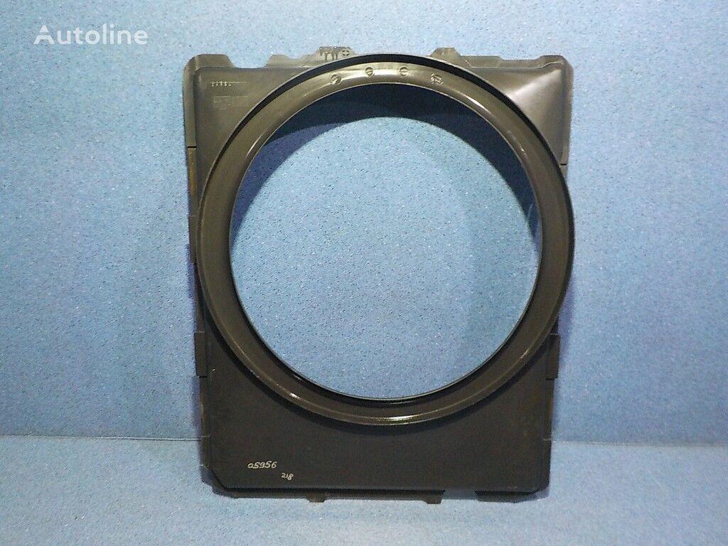 калъф на вентилатора MERCEDES-BENZ Диффузор за камион MERCEDES-BENZ
