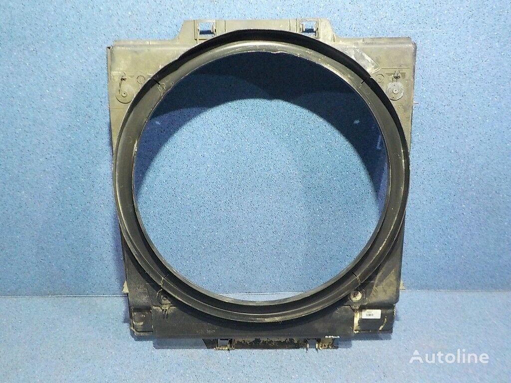 калъф на вентилатора Диффузор вентилятора Iveco за камион