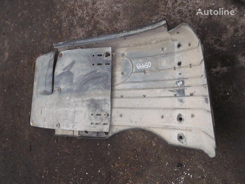 калник переднее правое Iveco за камион