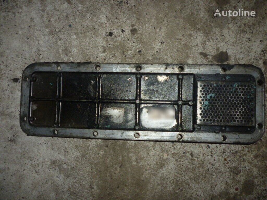 капак на клапани Крышка блока цилиндров Scania за камион
