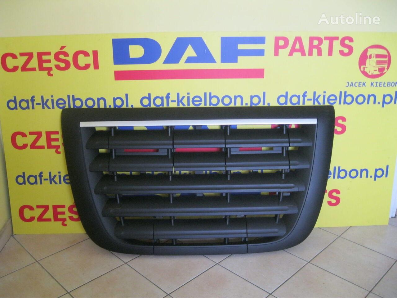 нов капот DAF GRILL за влекач DAF XF 105