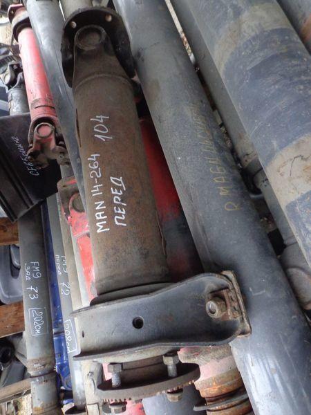 карданен вал за камион MAN 14