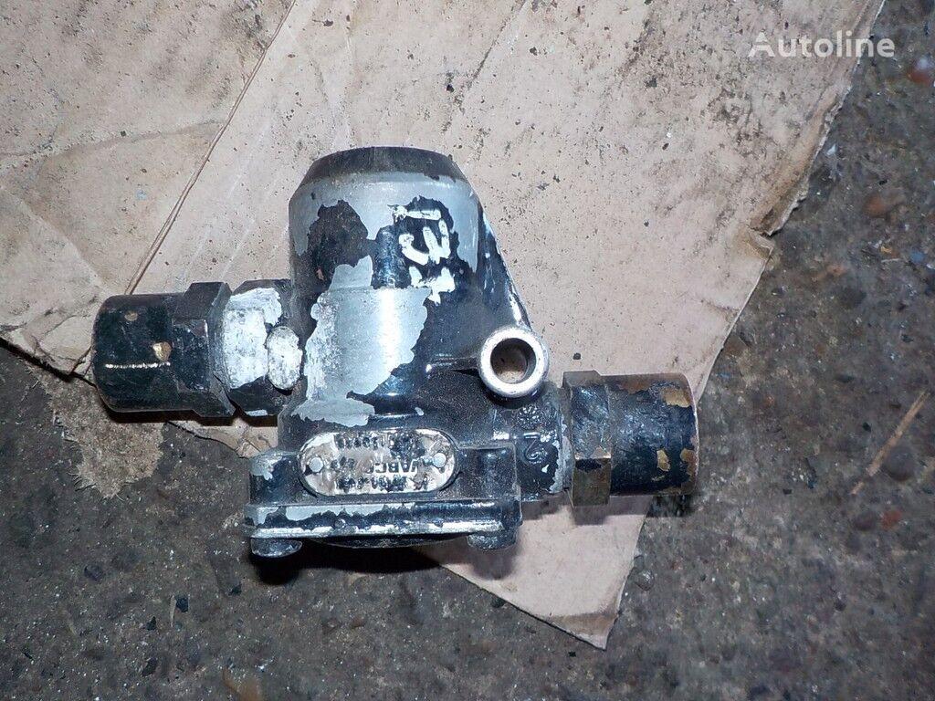 клапан  ограничения давления,тормозной MAN за камион