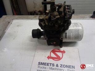 клапан за въздух DAF Occ knorr bremse ventiel DAF 07046 250370 (07046250370) за камион