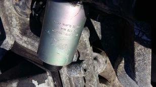 клапан за въздух DAF электромагнитный, соленоид (4721726040) за камион DAF 4721726040