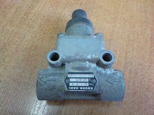 клапан за въздух KNORR-BREMSE Регулятор давления за влекач RENAULT