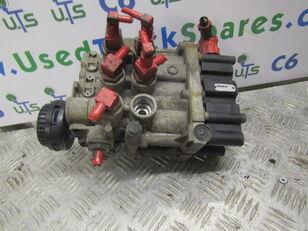 клапан за въздух MAN ECAS SOLENOID (4729051110) за камион MAN TGS