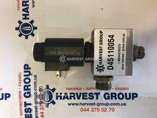 клапан за въздух MASSEY FERGUSON (D45110054) за зърнокомбайн MASSEY FERGUSON 7274/7278